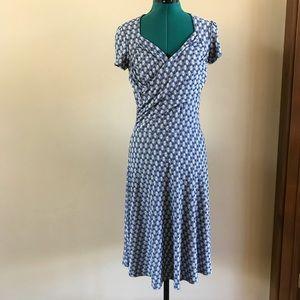 LEOTA ORIGINAL HANDMADE DRESS